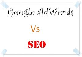 Organic SEO Vs AdWords Service
