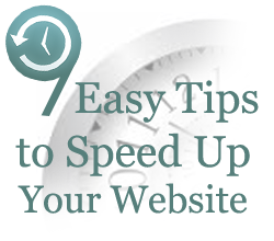9 Easy Tips To Speed Up Your Website Load Time