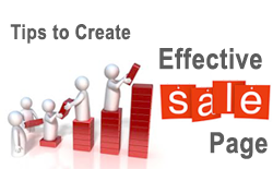 Tips To Create Effective Sales Pages
