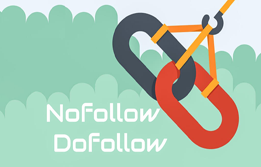 How can I change nofollow to dofollow in Wordpress?